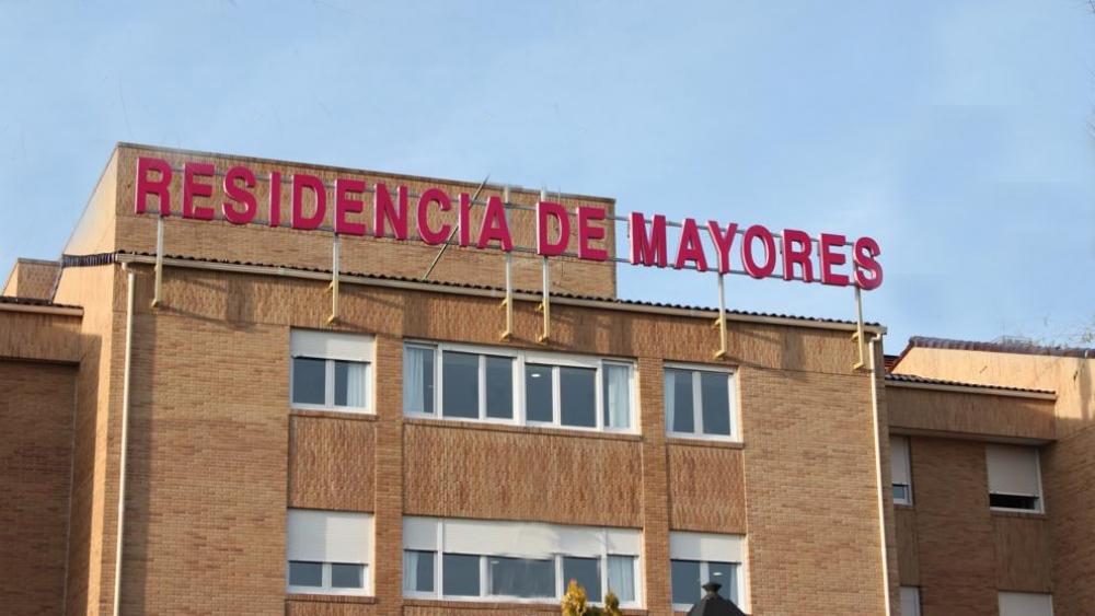 El IMAS recalca la importancia de separar circuitos de positivos y de no contagiados en las residencias de Mayores