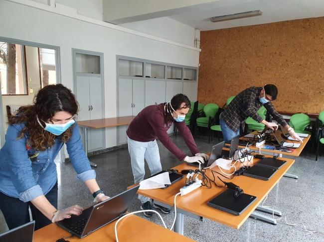 Educación crea el equipo IBSTEAM para liderar el Plan de Digitalización de los centros educativos
