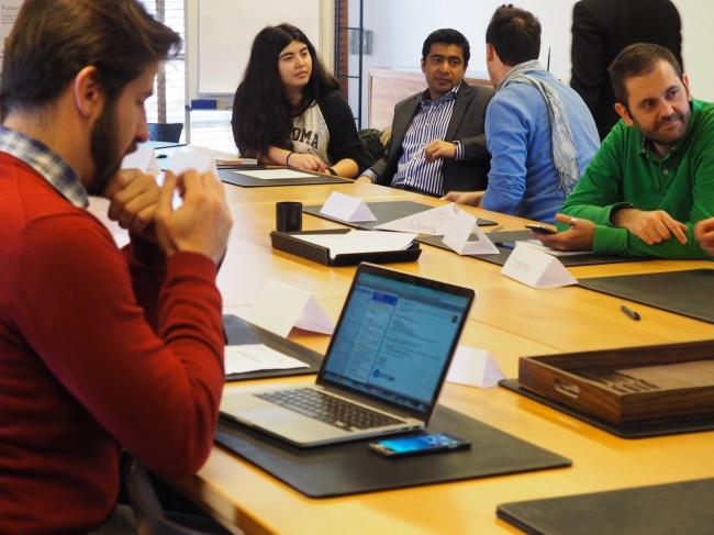 PIMEM y el Colegio de Graduados Sociales solicitan medidas que protejan a las micro y pequeñas empresas