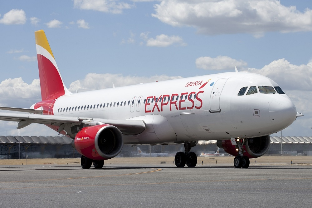 Iberia Express incrementa sus frecuencias a Baleares a partir del 15 de junio