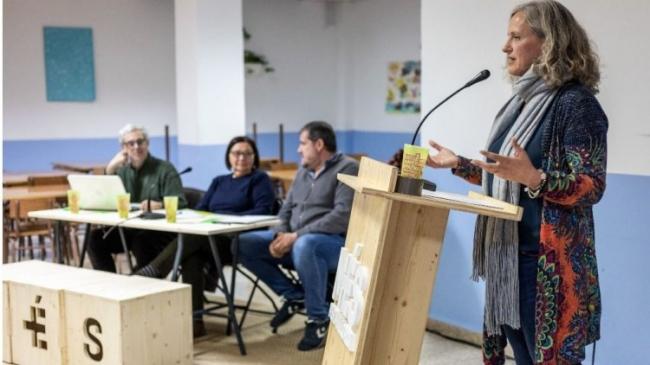 MÉS per Mallorca rechaza que el Gobierno estudie abrir las fronteras a los propietarios alemanes