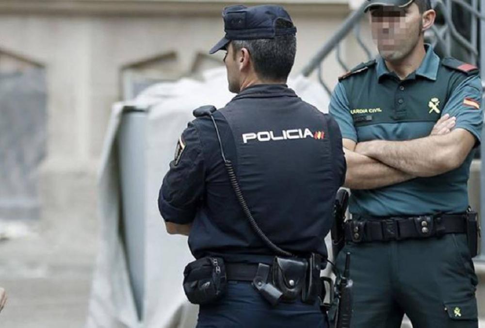 La Guardia Civil y la Policía Nacional desmantelan una banda dedicada al robo de relojes de alta gama en Mallorca