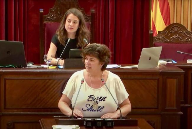 El PSIB-PSOE mantiene el objetivo de 'garantizar el bienestar social y apoyo a las empresas'