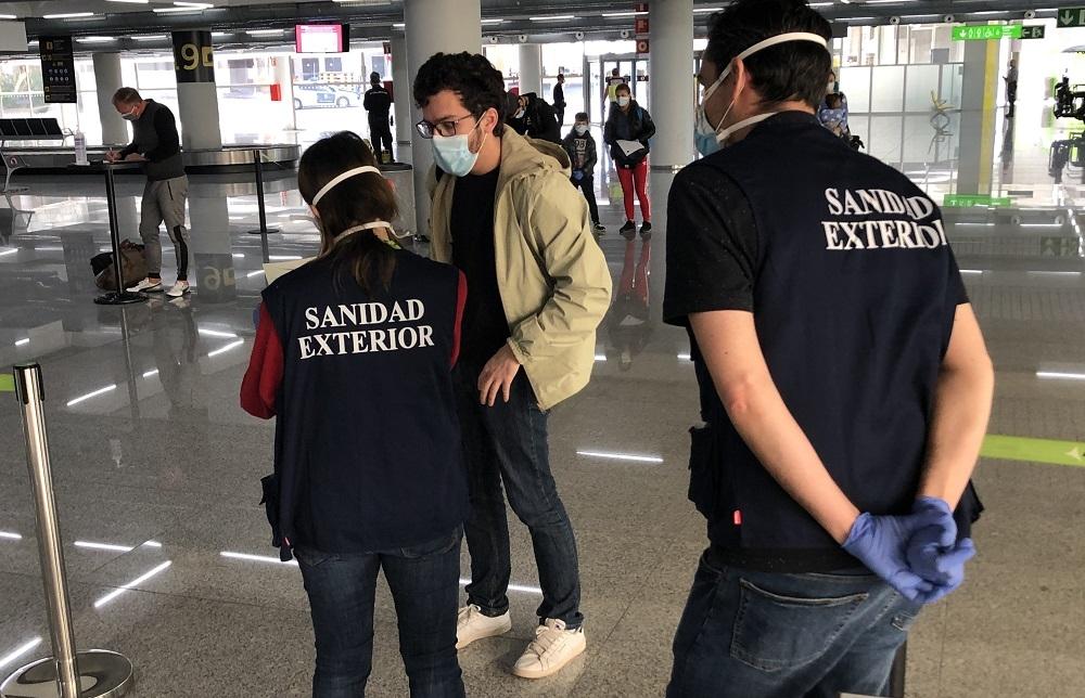 Cuatro nuevos brotes de Coronavirus en Baleares, detectados esta semana