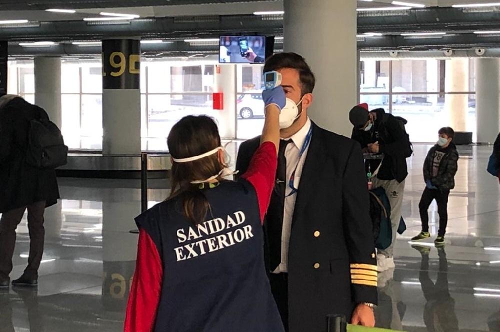 Exigen al Estado que el control de PCR a turistas internacionales deje de ser aleatorio en Baleares