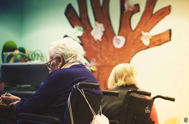 Se reactivan progresivamente los servicios sociales de atención a los mayores y personas en situación de dependencia