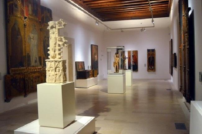 La Delegación de Cultura registra 500 obras originales en 2020, el mayor número de los últimos años