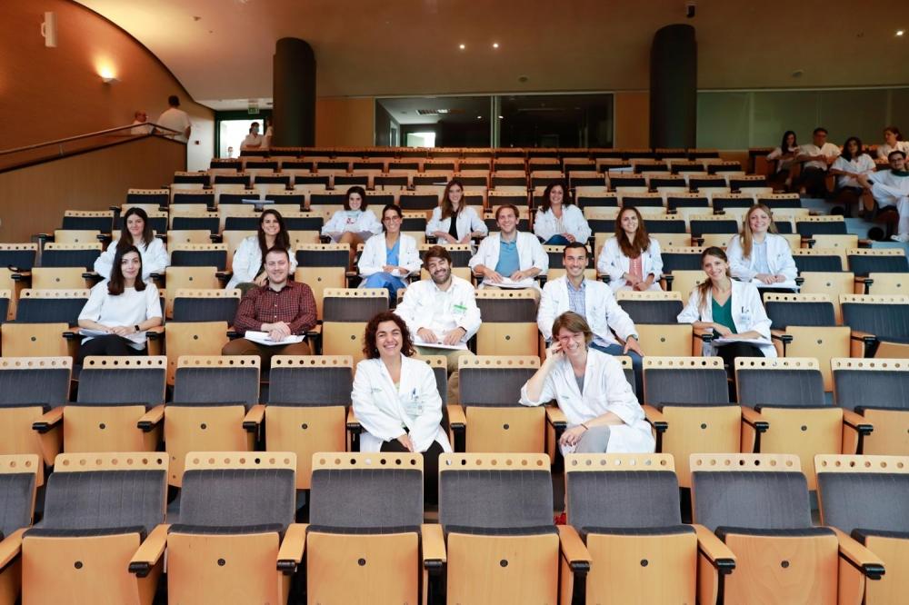 43 residentes de Medicina finalizan la formació especializada en Son Espases