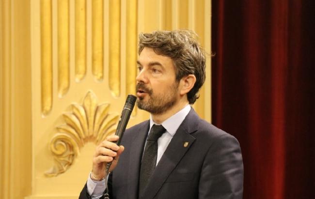 Cs Baleares critica que el Gobierno central subestima el turismo balear como gran motor de economía de las Islas
