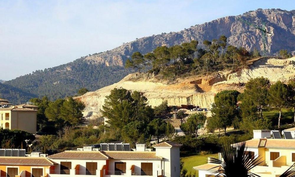 Terraferida: El decreto de protección del territorio es un paso positivo que no frenará la urbanización del territorio Balear