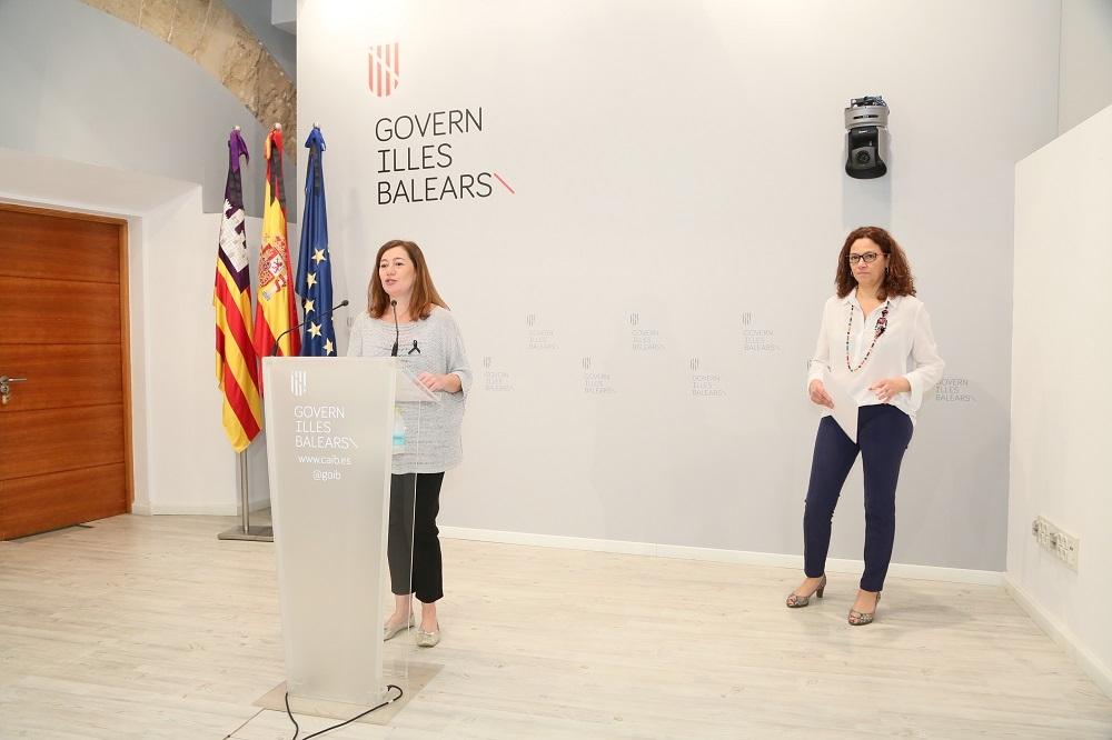 El Govern abre una línea de ayudas directas no retornables para autónomos por valor de 15 millones de euros