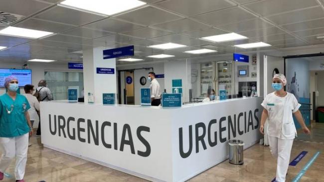 449 casos de COVID-19 activos en Baleares, 122 más que ayer