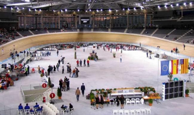 El Consorci Velòdrom Illes Balears reduce un 25% todas las tarifas de alquiler de las instalaciones