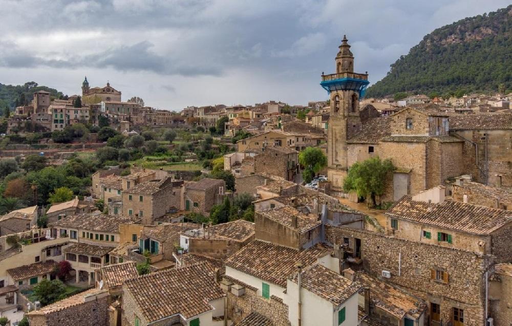 El Consell informa favorablemente sobre la desclasificación de los terrenos de Son Bautista, en Valldemossa