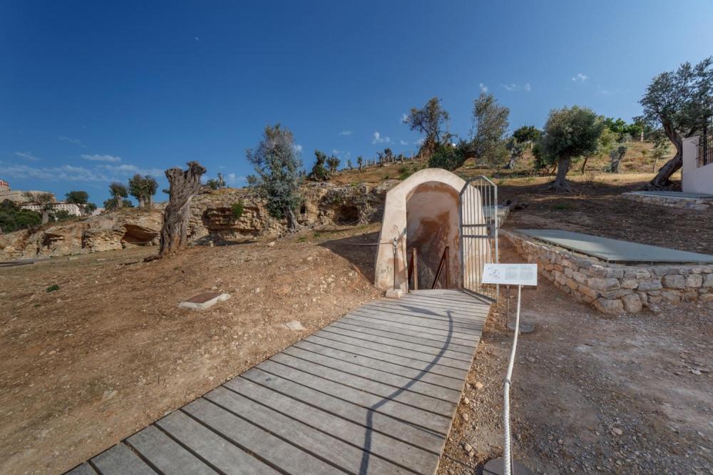 El Museo Monográfico de Puig des Molins (MAEF) reabre el martes 2 de junio