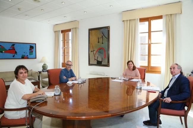 Las familias Baleares necesitan medidas de conciliación urgentes y un plan de futuro