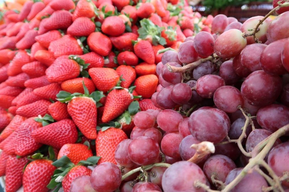 Agricultura prioriza el producto local en el programa de ayudas  a los centros escolares