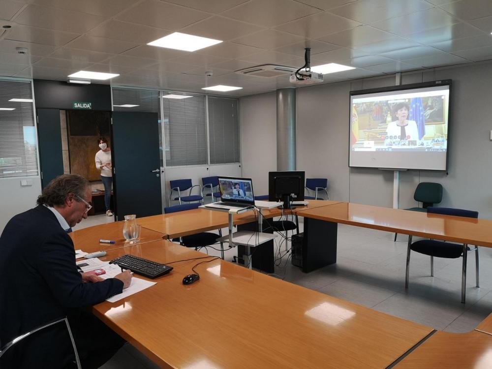 Baleares y el Ministerio de Educación trabajan con el objetivo de la máxima presencialidad para el curso 2020/21