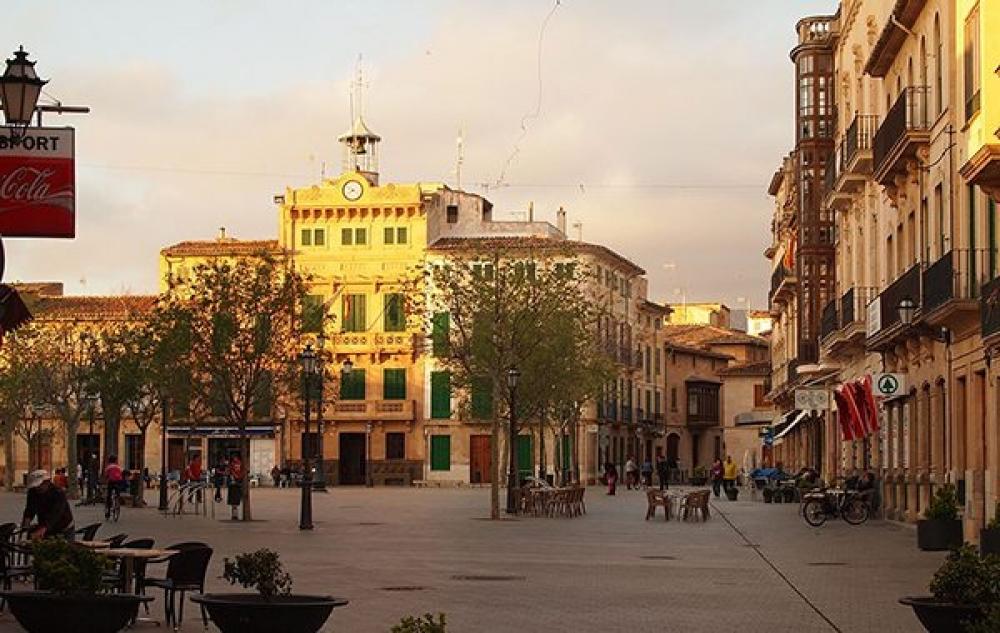 Llucmajor destinará 1 millón de euros a ayudas directas para las empresas del municipio