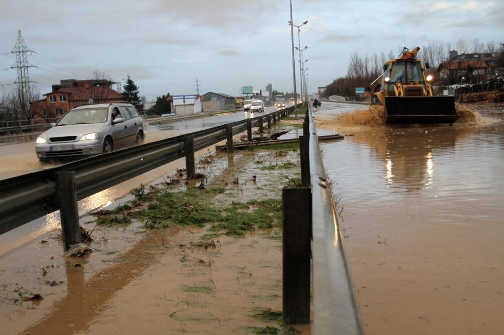 El Govern y la UIB colaboran para la creación de un servicio de alerta temprana ante los desbordamientos de torrentes