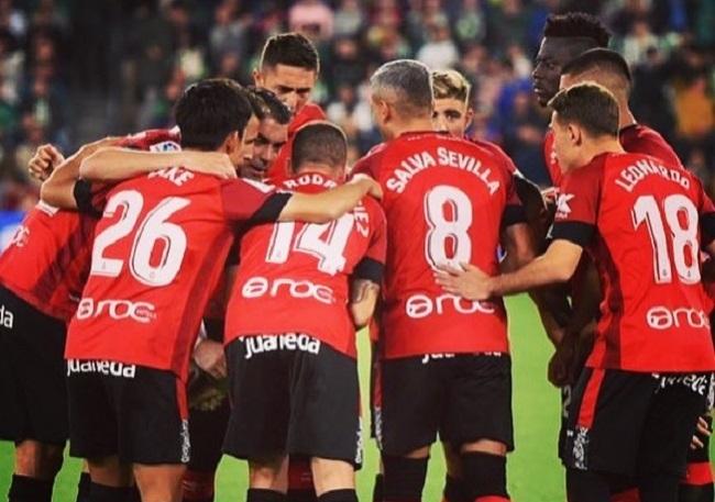 El Mallorca es el equipo que más pierde de La Liga