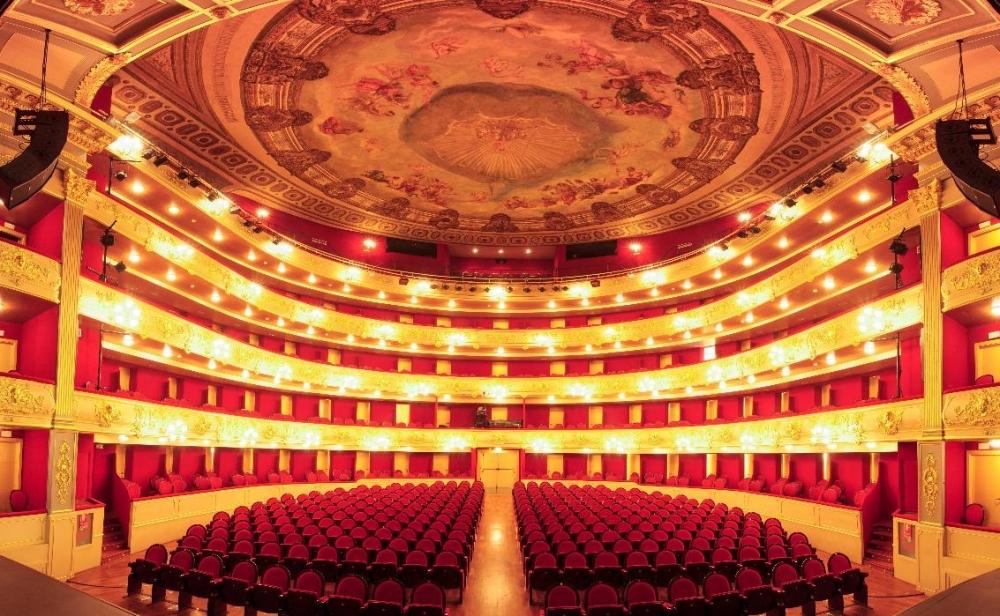 El Teatre Principal acerca la programación al público con tres modalidades de abono