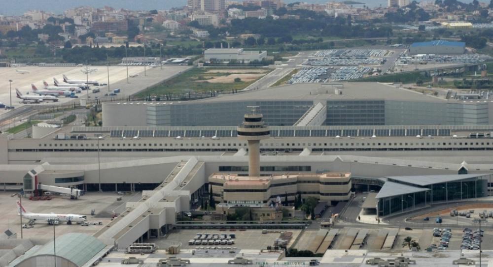 El GOB insiste en la CBMA sobre la NO ampliación ni de vuelos ni de pasajeros en el aeropuerto de Palma