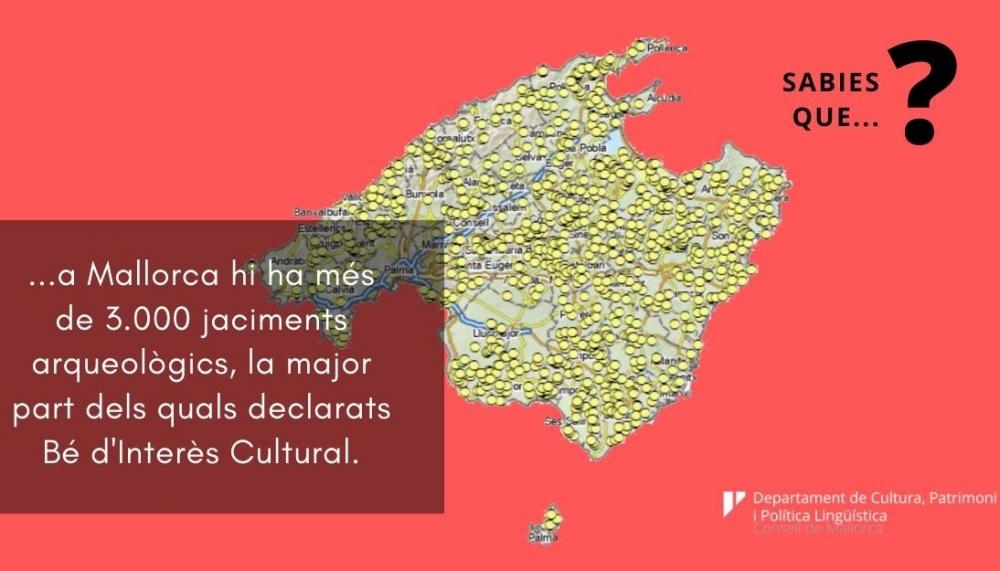 El Departamento de Cultura, Patrimonio y Política Lingüística participa en las Jornadas Europeas de Arqueología