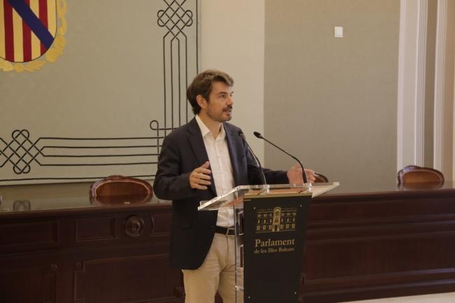 Cs Baleares quiere reconvertir en vivienda social los establecimientos turísticos obsoletos