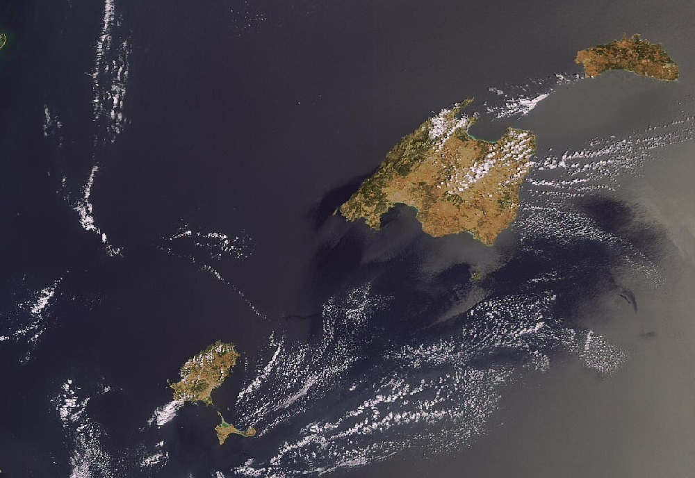 Aprobado por unanimidad la reclamación del Govern de una atención específica de la UE a las islas mediterráneas