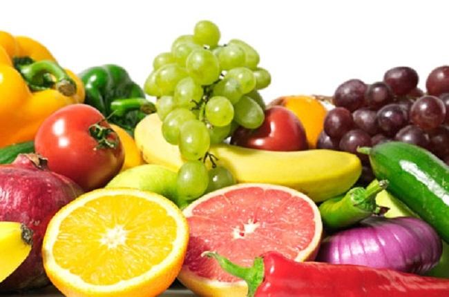 Los alimentos frescos, variados y de proximidad marcaron el consumo de los hogares en 2019