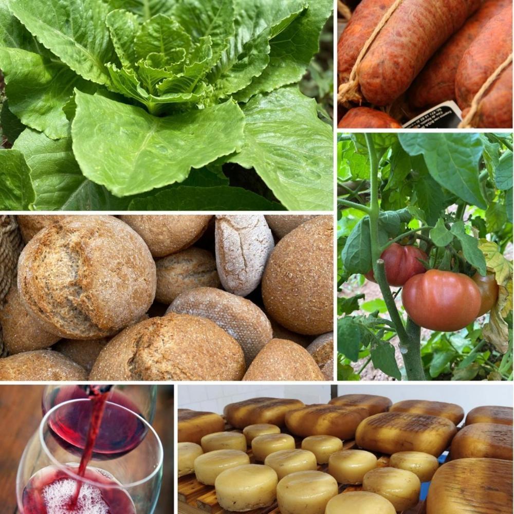 Más de 70 productores agroalimentarios de las Baleares se integrarán en la plataforma digital nacional 'Productos de aquí'