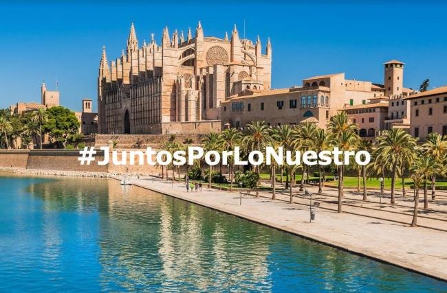 """Carrefour presenta en Baleares """"Juntos por lo nuestro"""""""