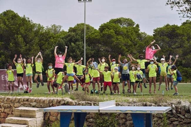 Les Jornades Esportives Familiars del Consell arriben aquest cap de setmana a Santanyí
