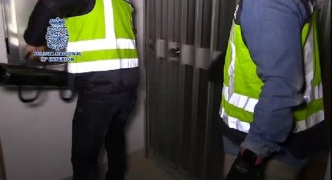 La Policía Nacional desmantela la infraestructura de las principales web dedicadas a la venta y distribución ilegal de medicamentos en España