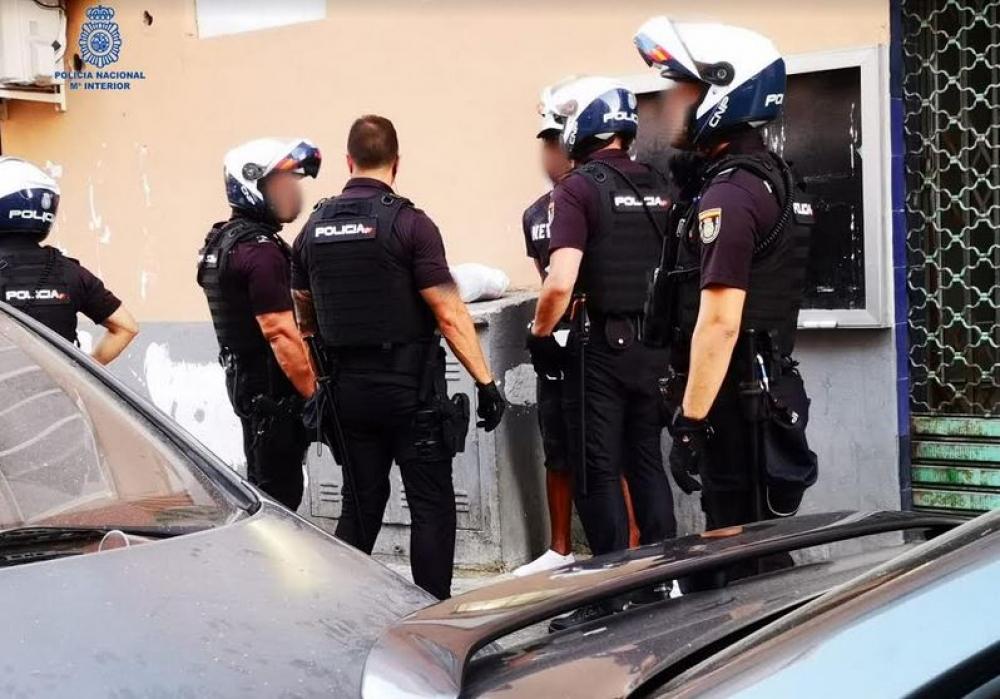Detenido en Palma por abusar sexualmente de su sobrina