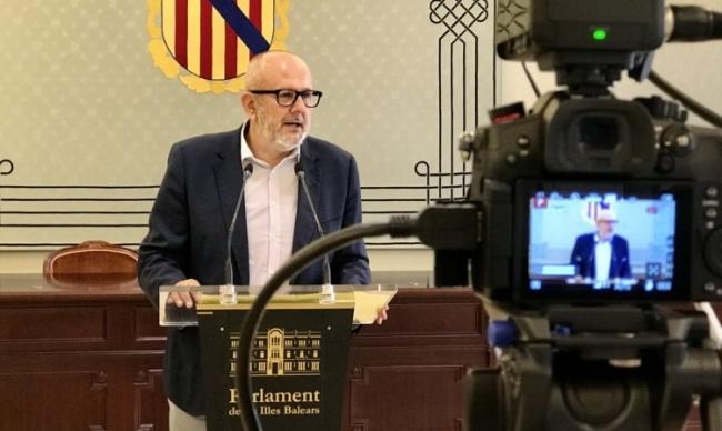 MÉS presenta una iniciativa parlamentaria en contra de la fusión de Bankia y CaixaBank