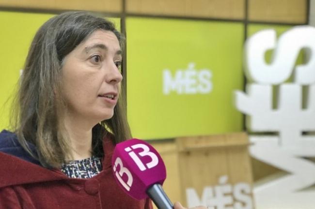 MÉS per Mallorca exige a AENA medidas para garantizar la seguridad en los aeropuertos