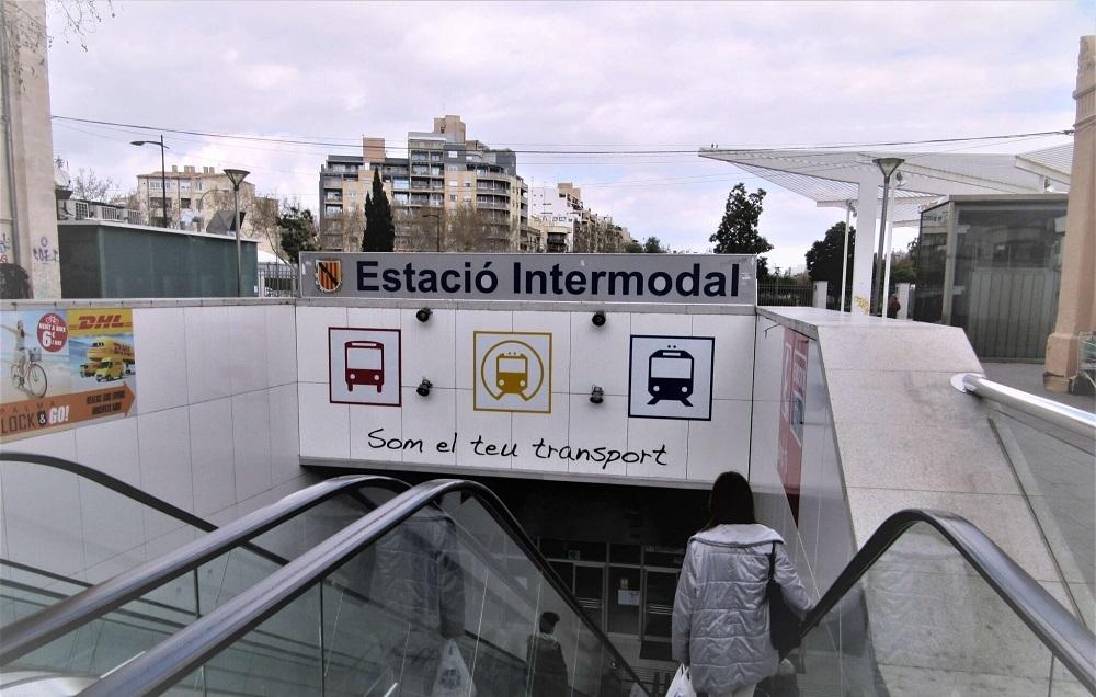 6,7 millones para la gestión de la Estación Intermodal