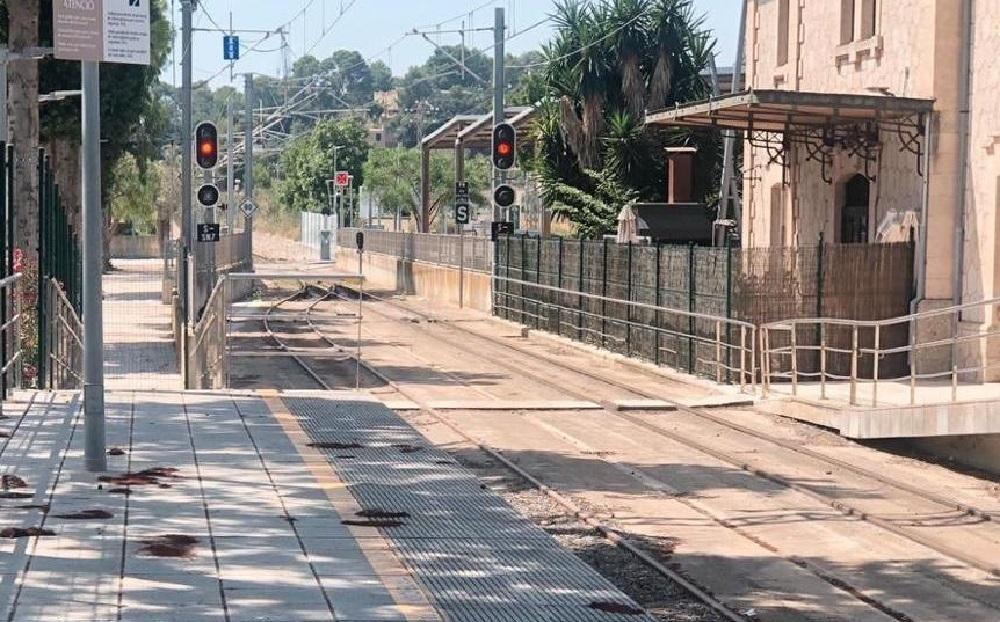 Habrá frecuencias de tren entre Palma y Manacor cada 40 minutos