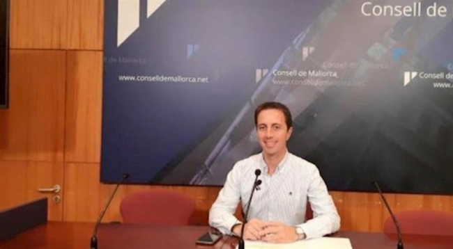 El PP recrimina a Cladera que no haga el debate sobre el estado del Consell de Mallorca