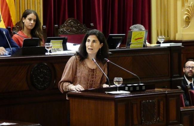 Podemos no apoya el recurso de inconstitucionalidad a los presupuestos de Sánchez