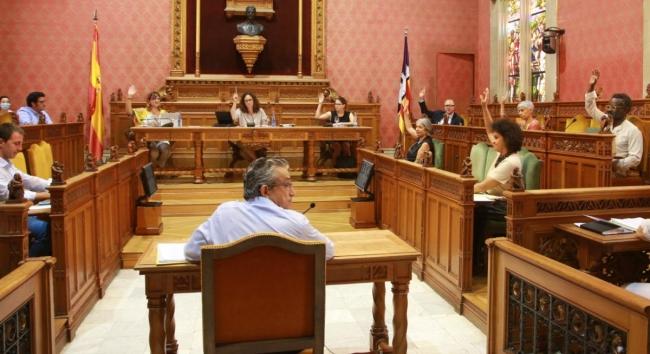 Aprobado de manera definitiva el Pla d'Intervencions en Àmbits Turístics de Mallorca