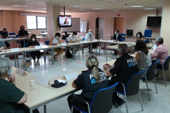 Más control para detener las infracciones de normas sanitarias en Baleares