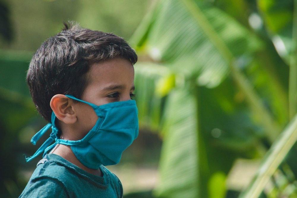 Baleares establece el uso obligatorio de mascarilla en la vía pública