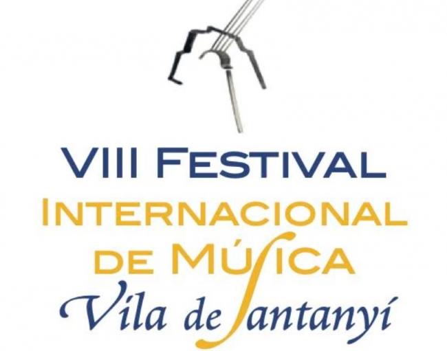 Comença el VIII Festival Internacional de Música Vila de Santanyí