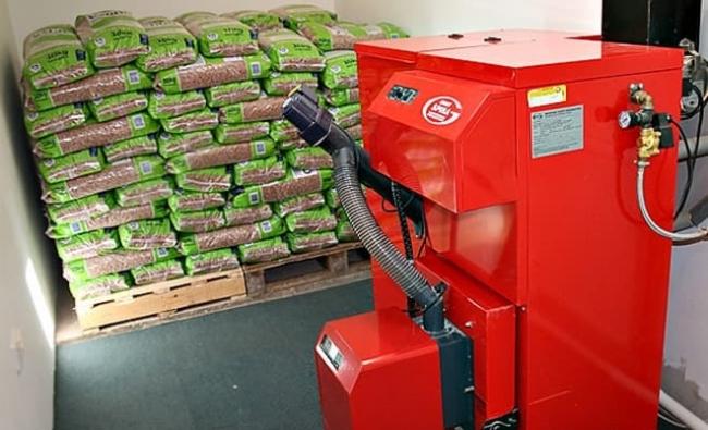 Vicepresidencia publica una convocatoria de ayudas de 300.000 euros para el fomento de la biomasa