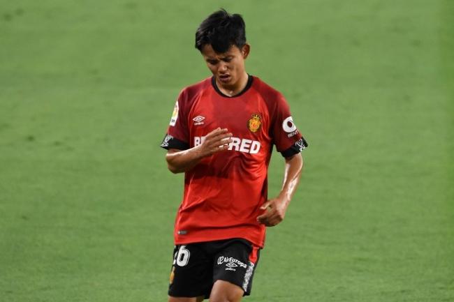El RCD Mallorca cae en el Ramón Sánchez-Pizjuán ante el Sevilla FC (2-0)