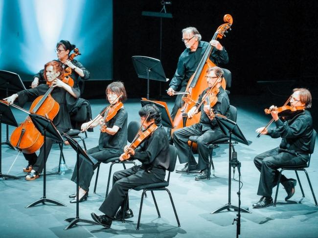 Cala Figuera, el Castell de Bellver y la Cartoixa de Valldemossa serán los próximos escenarios de la Orquestra Simfònica Illes Balears