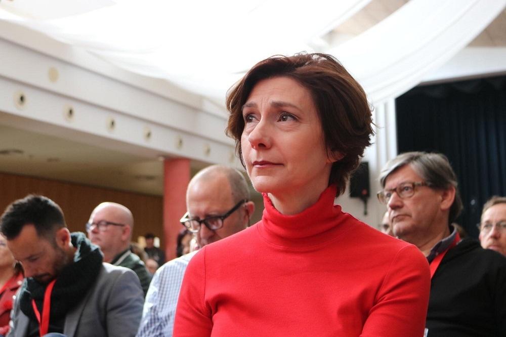 El PSIB-PSOE celebra la nueva responsabilidad de Isabel Oliver a la Organización Mundial del Turismo